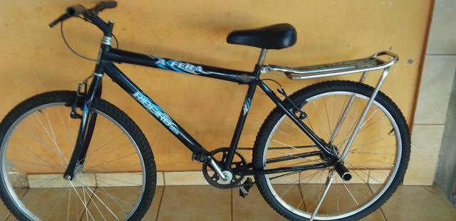 Biciceta Ribeiro
