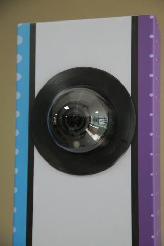 Totem Panorama para Reconhecimento Facial Basic