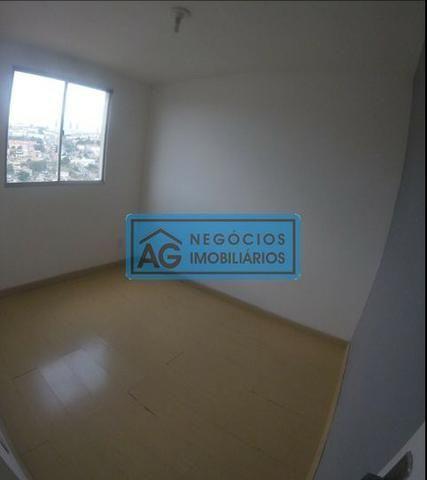 Apartamento 2 quartos - Jardim América - Belo Horizonte - R$ 800,00 - (31) 2526-0200 - Foto 3