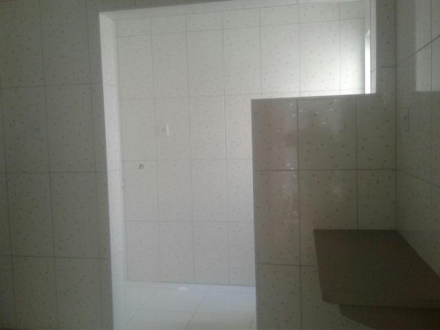 Alugo Apartamento 2 quartos sendo uma suíte 2 vagas de garagem em condomínio fechado - Foto 14