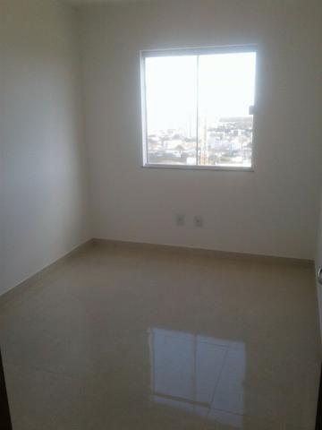 Alugo Apartamento 2 quartos sendo uma suíte 2 vagas de garagem em condomínio fechado - Foto 12
