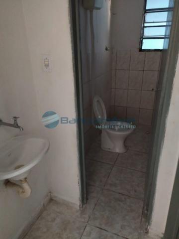 Casa para alugar com 2 dormitórios em Vila monte alegre 4, Paulínia cod:CA02322 - Foto 19