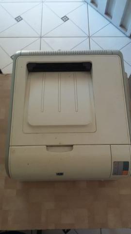 Vende-se Impressora HP - Foto 2