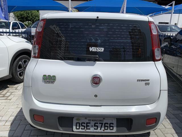 Fiat Uno Evolution 1.4 2014 Extra - Foto 3