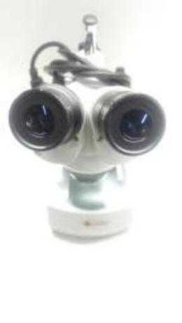 Microscópio estereo - Foto 2