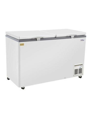 Freezer Horizontal Tampa Cega 589lts Frete E gratis e 12 x Sem juros