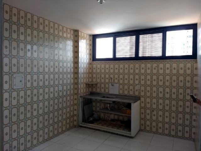 Apartamento Aldeota, Rua Nunes Valente. - Foto 5