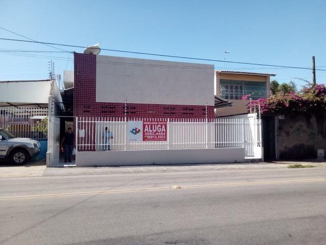 Aluga-se Kitinetes na Av. João Pessoa Próximo ao Imphar