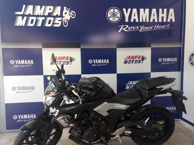 Yamaha MT 03 ABS 2017 - Foto 6