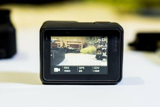 GoPro Hero 5 Black - Foto 4