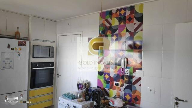 G. Apartamento com 3 dormitórios, no jardim das Industrias, São José dos Campos - Foto 4