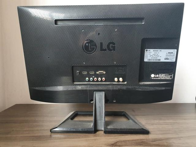 TV LG - 22 polegadas FULL HD - Foto 2