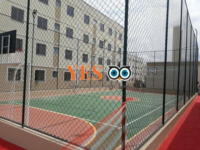 Apartamento 2/4 - SIM - Foto 3