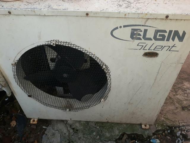 Condensador de ar 30000btus - Foto 3
