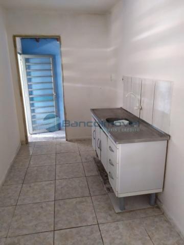 Casa para alugar com 2 dormitórios em Vila monte alegre 4, Paulínia cod:CA02322 - Foto 8
