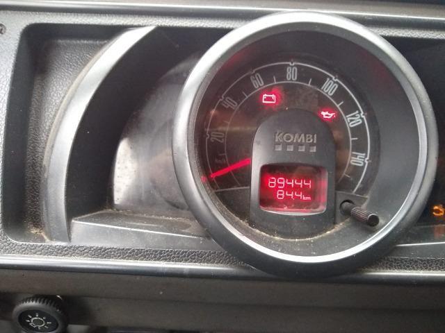 Kombi 2011 12 lugares