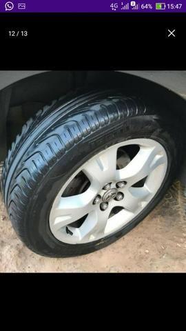 Corolla xei 2010 aut. -carro de mulher - Foto 9