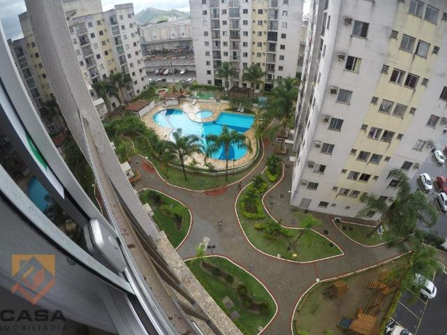 JQ - Apartamento 3 quartos- Colina de Laranjeiras. - Foto 7