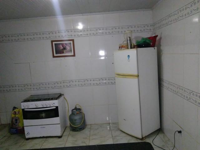 Vendo Sobrado sendo que a parte de baixo está alugada valor do imóvel 140 mil - Foto 13