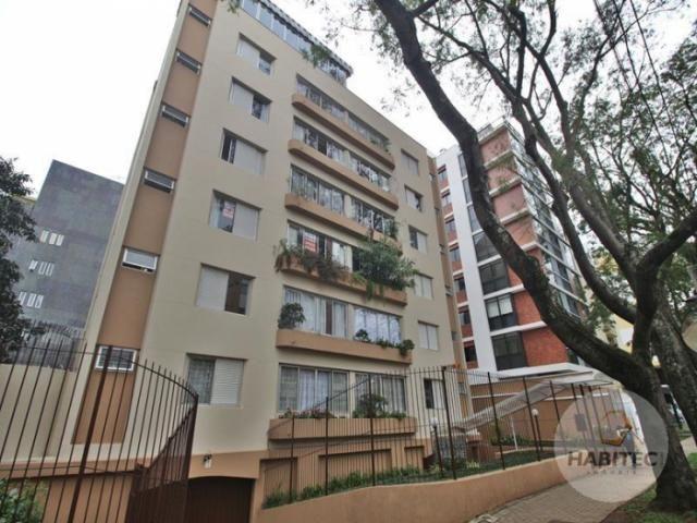 Apartamento à venda com 3 dormitórios em Mercês, Curitiba cod:1426