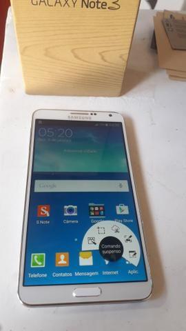 Galaxy note 3 leiam o anúncio por favor
