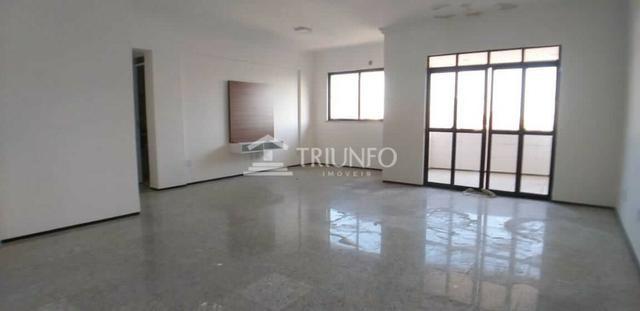 (EXR) Repasse! Apartamento à venda no Papicu de 114m², 3 suítes, 2 vagas, DCE [TR52652] - Foto 2