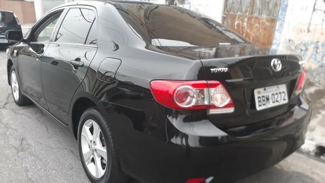 Toyota Corolla Gli 1.8 2013 com kit GNV geração 5 !!!!!!!!!!!!!!!!!!!!!!!!!!!!!!!!!!