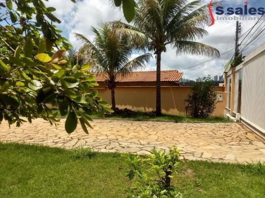 Casa à venda com 3 dormitórios em Setor habitacional vicente pires, Brasília cod:CA00554 - Foto 17