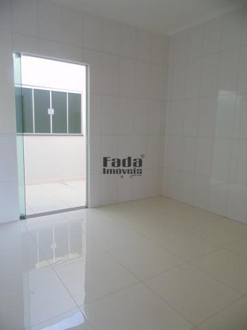 Casa à venda - Loteamento Jardim Grécia - Porto Rico Paraná - Foto 7