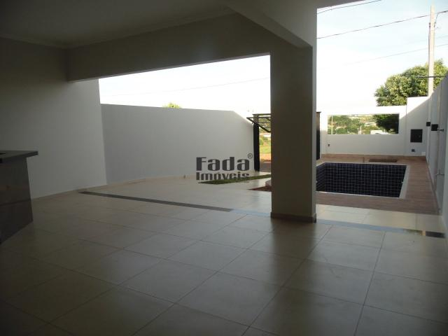 Casa à venda - Loteamento Jardim Grécia - Porto Rico Paraná - Foto 6