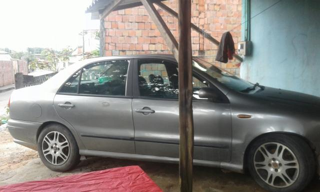 Fiat marea 1.6 ano 2006