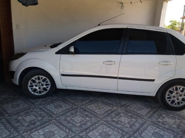 Ford Fiesta 1.6 2013 8V - Foto 6