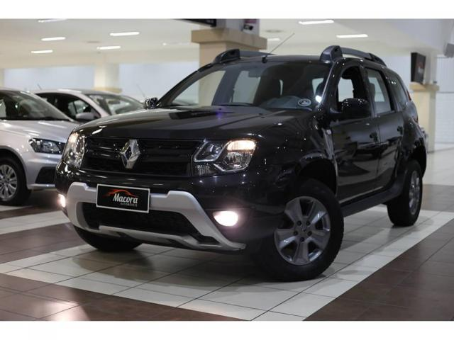 Renault Duster Dynamique 1.6 manual completo - Foto 9