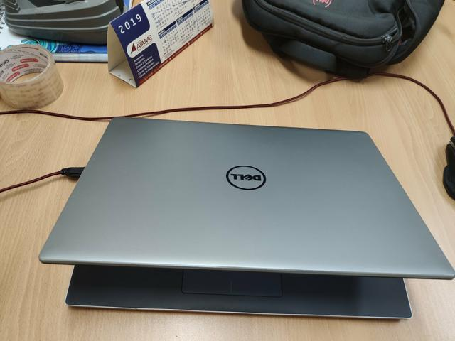 Notebook Dell 7560 16gb DDR4 2400MHz