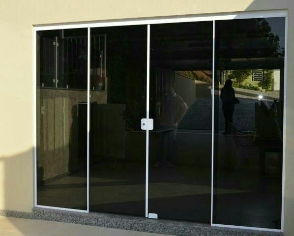 Janelas e portas em Blindex ( Niterói e regiões próximas) - Foto 3