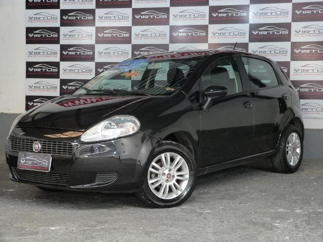 Fiat Punto Attractive Flex 1.4