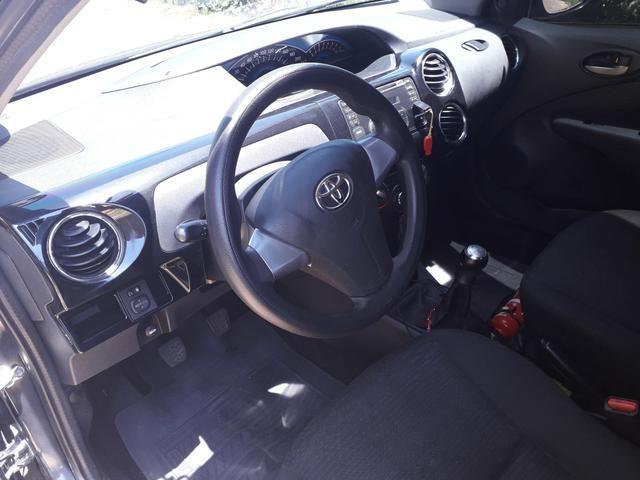 Etios Sedan somente venda - Foto 4