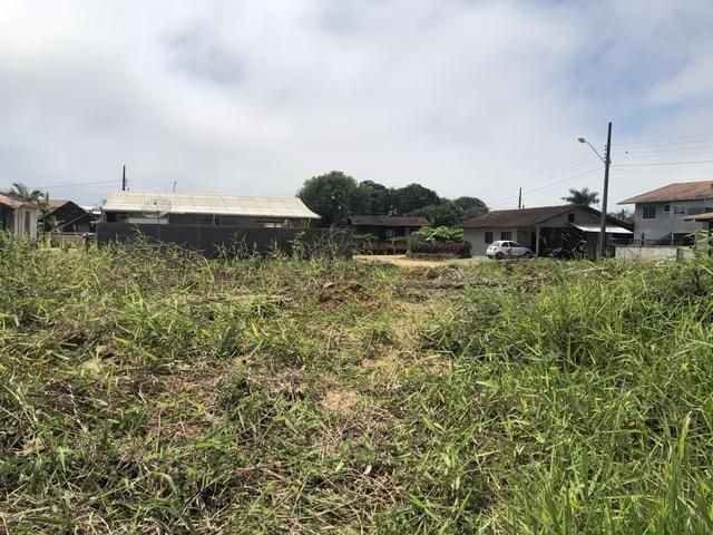 Vendo terreno em Itajuba/Barra Velha