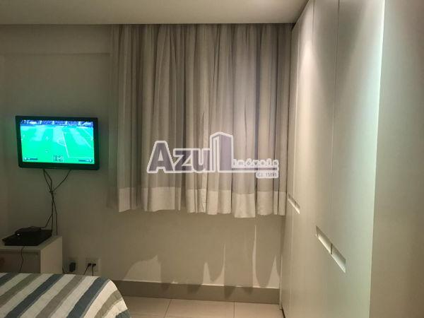 Apartamento  com 3 quartos no Residencial Vaca Brava - Bairro Setor Nova Suiça em Goiânia - Foto 9