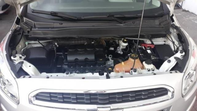 Chevrolet Spin  LT 1.8 8V Econo.Flex 5p Mec. FLEX MANUAL - Foto 6