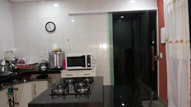 SHA 06 Cassa 04 quartos Condomínio fechado lote 800m - Foto 5