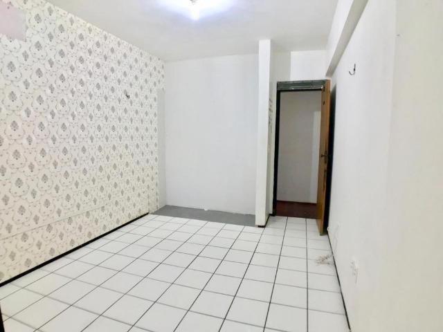 Apartamento no Cocó com 132m², 03 quartos e 02 vagas - AP0611 - Foto 9