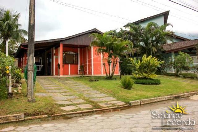 Casa de condomínio à venda com 3 dormitórios em Horto, Ubatuba cod:1274 - Foto 9