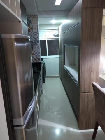 Apartamento com 3 dormitórios à venda, 75 m² por r$ 520.000,00 - jardim aquarius - são jos - Foto 16