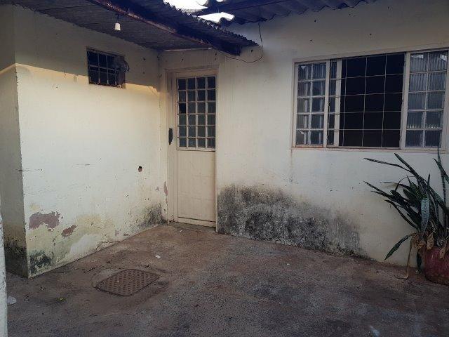 Casa de 2 Quartos - Escriturada com Barraco de Fundo - Aceita Proposta - Foto 16