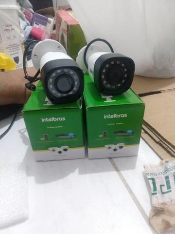Câmera unidade por 85 reais