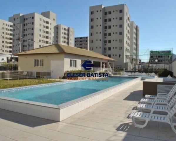 Apartamento à venda com 2 dormitórios cod:AP00232 - Foto 20