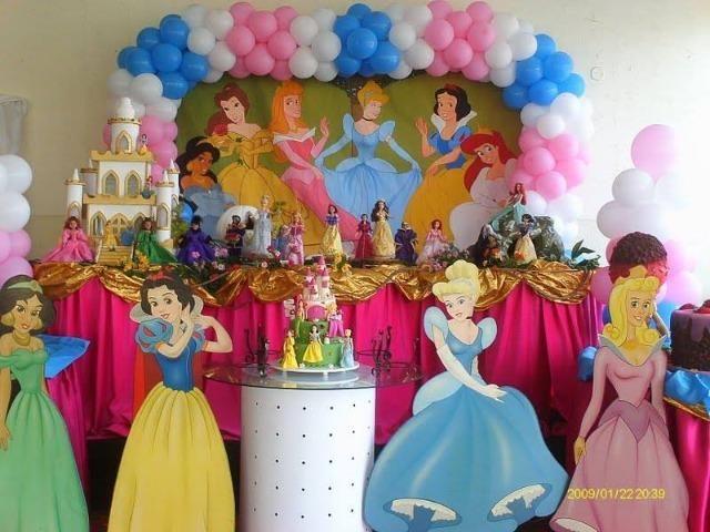 Decoração de Festas e eventos em Niterói. Aniversário, Casamento, 15 anos, etc - Foto 3