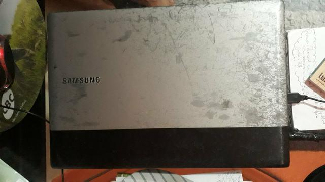 Notebook Samsung - Baratíssimo - Foto 2