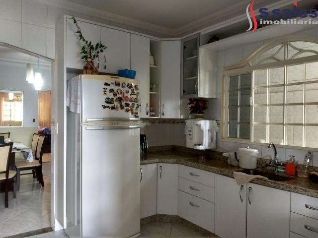 Casa à venda com 3 dormitórios em Setor habitacional vicente pires, Brasília cod:CA00554 - Foto 10